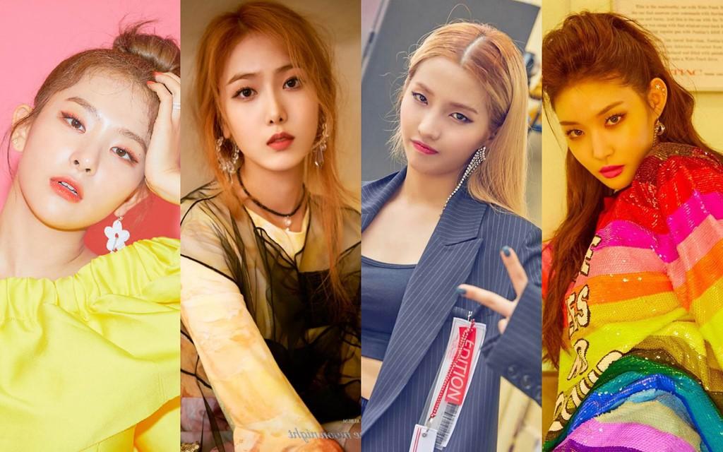 Ơn giời, nhóm nhạc nữ cực khủng này của Kpop đã chính thức tung teaser cho sản phẩm ra mắt! - Ảnh 3.