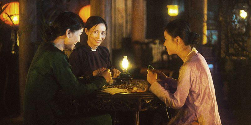 """Đánh bại loạt đối thủ nặng ký, phim Việt Nam """"Người Vợ Ba"""" giành giải Phim Châu Á xuất sắc nhất tại LHP Toronto - Ảnh 6."""
