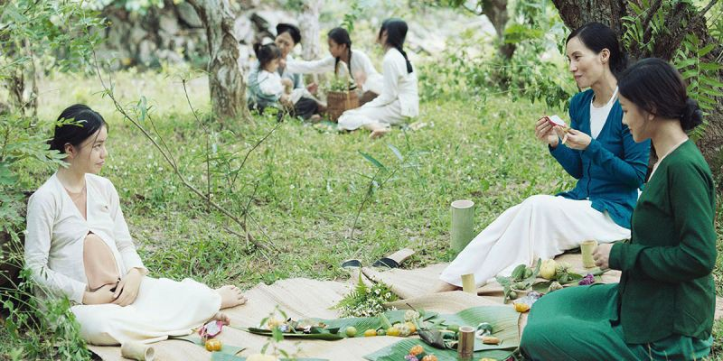 """Đánh bại loạt đối thủ nặng ký, phim Việt Nam """"Người Vợ Ba"""" giành giải Phim Châu Á xuất sắc nhất tại LHP Toronto - Ảnh 7."""