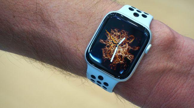 Apple Watch Series 4 có những mặt đồng hồ siêu ngầu nào? - Ảnh 1.