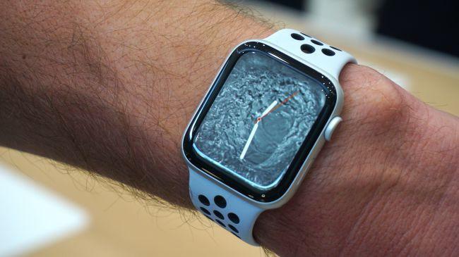 Apple Watch Series 4 có những mặt đồng hồ siêu ngầu nào? - Ảnh 2.