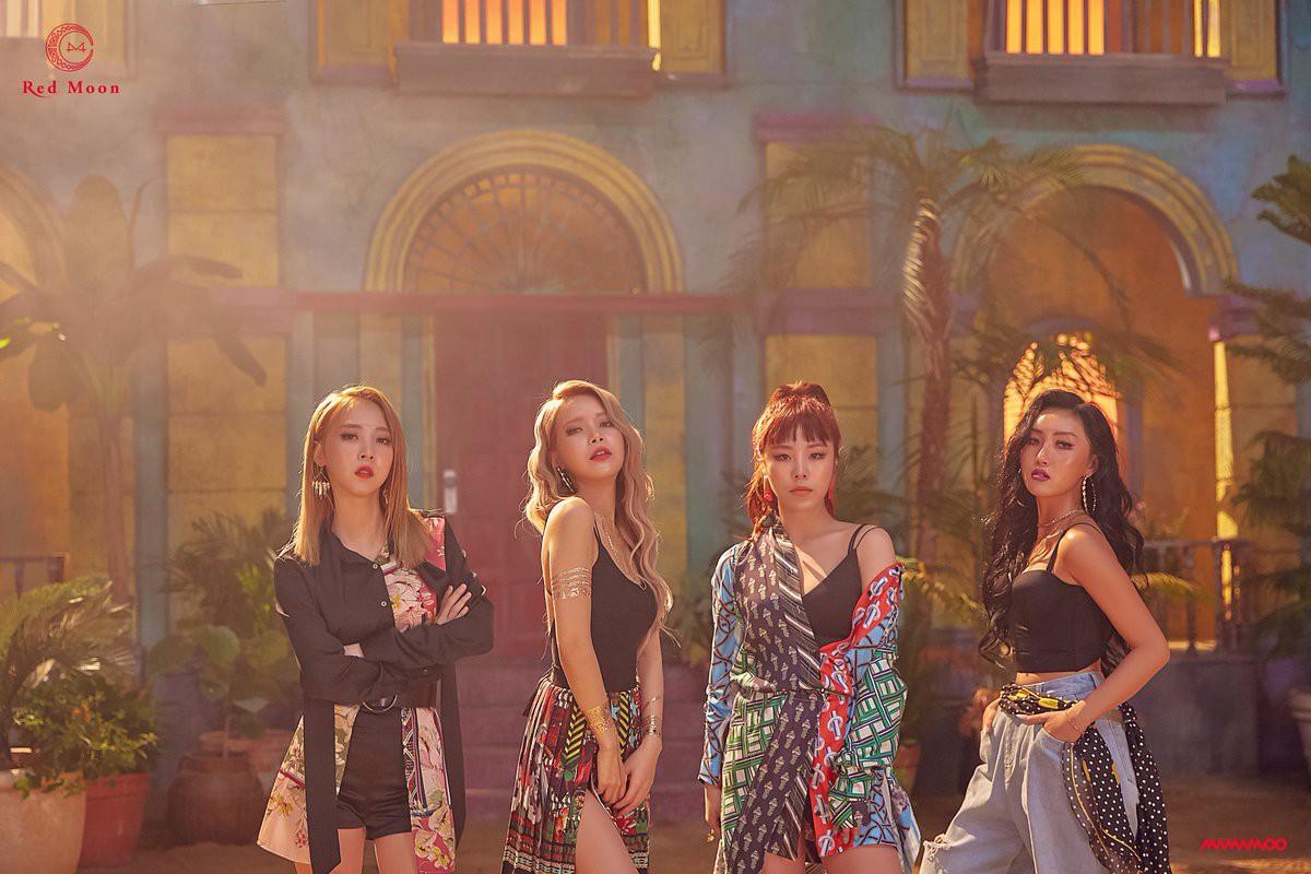 """Không có girlgroup thế hệ mới nào thuộc BIG 3 đấu nổi """"khủng long"""" này trên trận chiến giọng hát - Ảnh 1."""