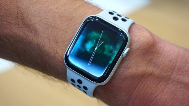 Apple Watch Series 4 có những mặt đồng hồ siêu ngầu nào? - Ảnh 3.