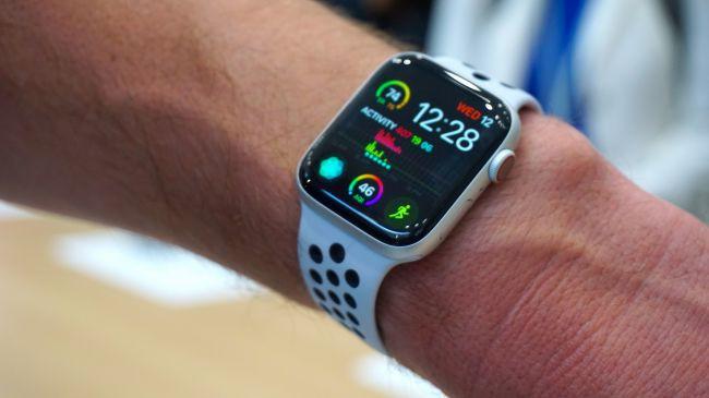 Apple Watch Series 4 có những mặt đồng hồ siêu ngầu nào? - Ảnh 5.