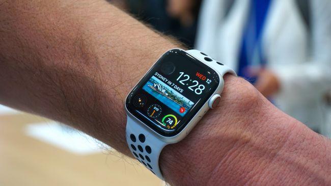Apple Watch Series 4 có những mặt đồng hồ siêu ngầu nào? - Ảnh 6.