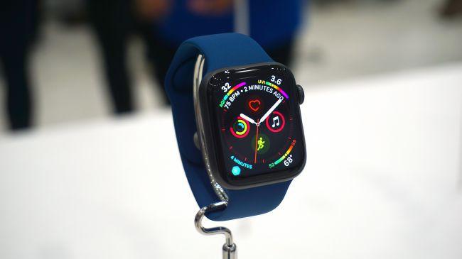 Apple Watch Series 4 có những mặt đồng hồ siêu ngầu nào? - Ảnh 7.
