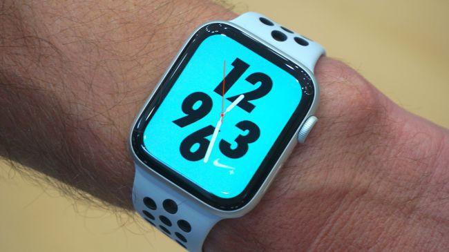 Apple Watch Series 4 có những mặt đồng hồ siêu ngầu nào? - Ảnh 8.