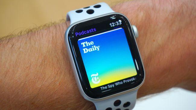 Apple Watch Series 4 có những mặt đồng hồ siêu ngầu nào? - Ảnh 9.