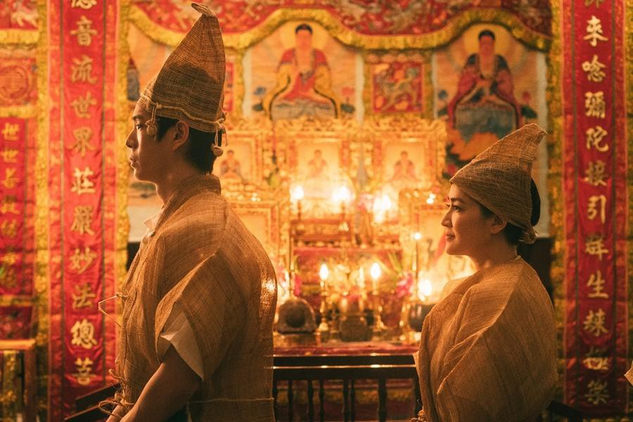 Phim gia tộc hấp dẫn xứ Thái