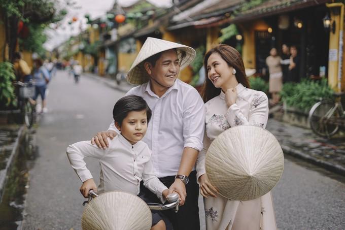 Thanh Thúy mang bầu lần hai với ông xã Đức Thịnh sau 10 năm kết hôn - Ảnh 2.