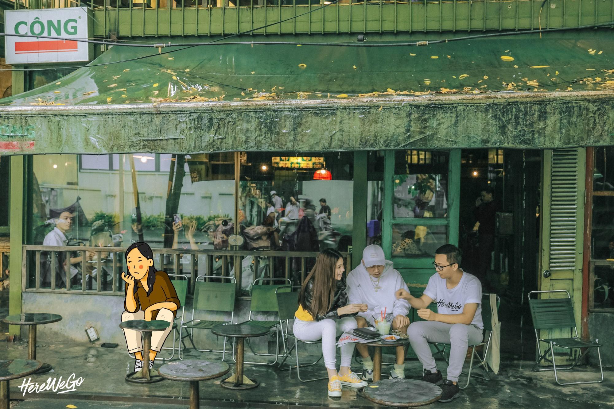Bất ngờ trước những khung hình mùa thu Hà Nội - Ninh Bình đẹp và trong trẻo như thời thơ ấu của Jolie Nguyễn và các bạn đồng hành - Ảnh 9.
