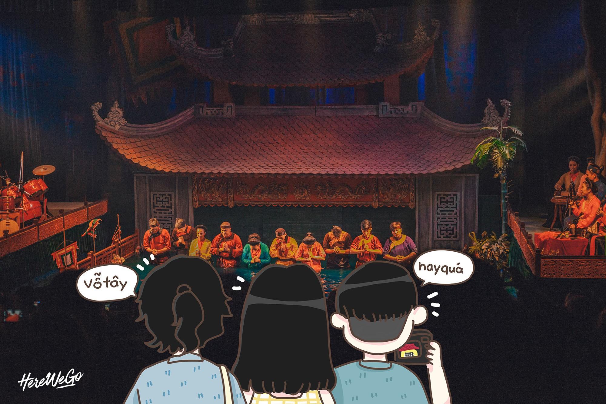 Bất ngờ trước những khung hình mùa thu Hà Nội - Ninh Bình đẹp và trong trẻo như thời thơ ấu của Jolie Nguyễn và các bạn đồng hành - Ảnh 12.