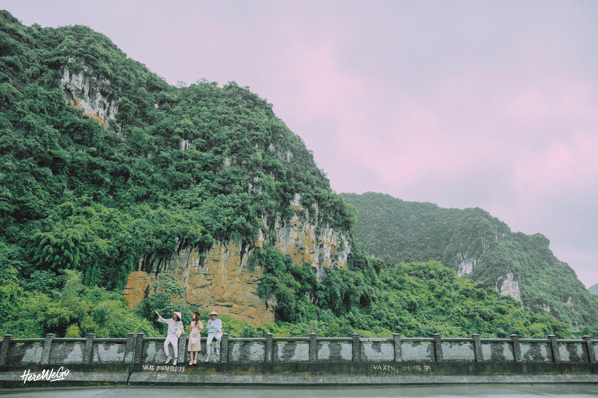 Bất ngờ trước những khung hình mùa thu Hà Nội - Ninh Bình đẹp và trong trẻo như thời thơ ấu của Jolie Nguyễn và các bạn đồng hành - Ảnh 23.
