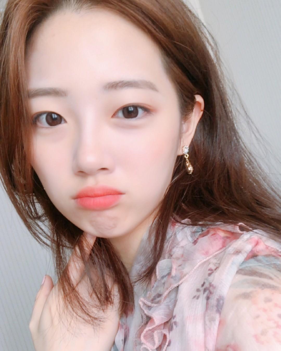 Màu tóc cơ bản đang được sao Hàn để nhiều nhất cũng chính là màu nhuộm hoàn hảo của mùa thu, nàng nào thử cũng sẽ xinh - Ảnh 6.