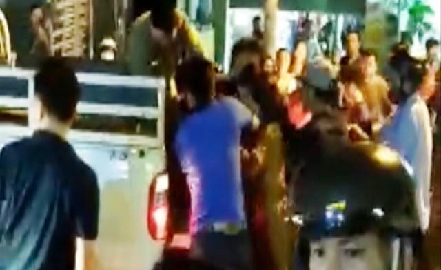 4 sinh viên trường Cảnh sát liên quan đến vụ truy sát một nam thanh niên đến chết ở Sài Gòn sẽ bị xử lý như thế nào? - Ảnh 2.