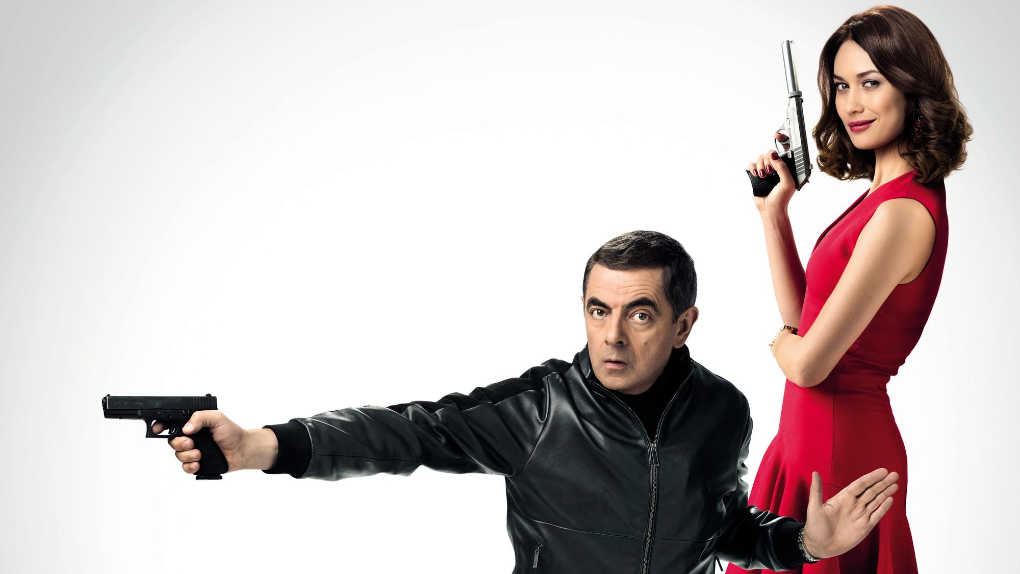 Johnny English 3: Không phải điệp viên, mà là Mr. Bean tái xuất - Ảnh 2.