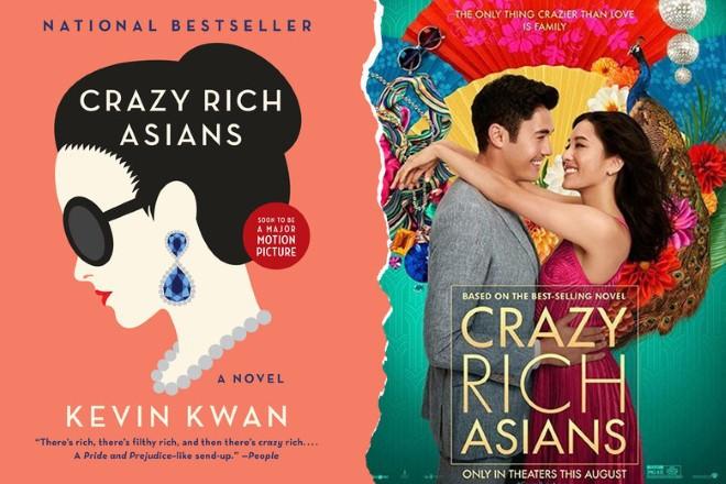 """Gây sốt ầm ĩ ở phòng vé Mỹ nhưng tại sao """"Crazy Rich Asians"""" lại bị khán giả Việt thờ ơ? - Ảnh 2."""
