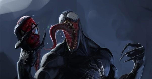 Tất tần tật 4 điều cần biết về phim riêng của Venom - kẻ thù truyền kiếp của Người Nhện - Ảnh 3.