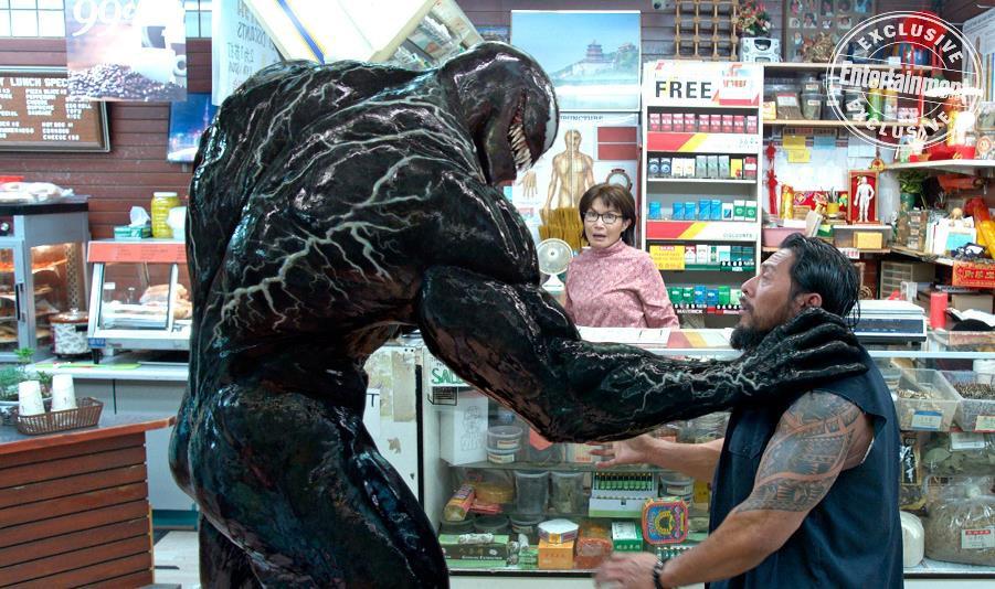 Tất tần tật 4 điều cần biết về phim riêng của Venom - kẻ thù truyền kiếp của Người Nhện - Ảnh 5.