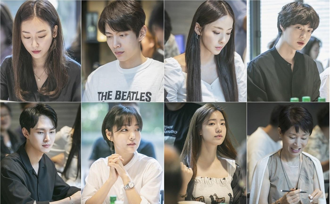 12 phim truyền hình Hàn ồ ạt lên sóng, hứa hẹn tháng 9 này dân tình cày phim sấp mặt (Phần 1) - Ảnh 29.
