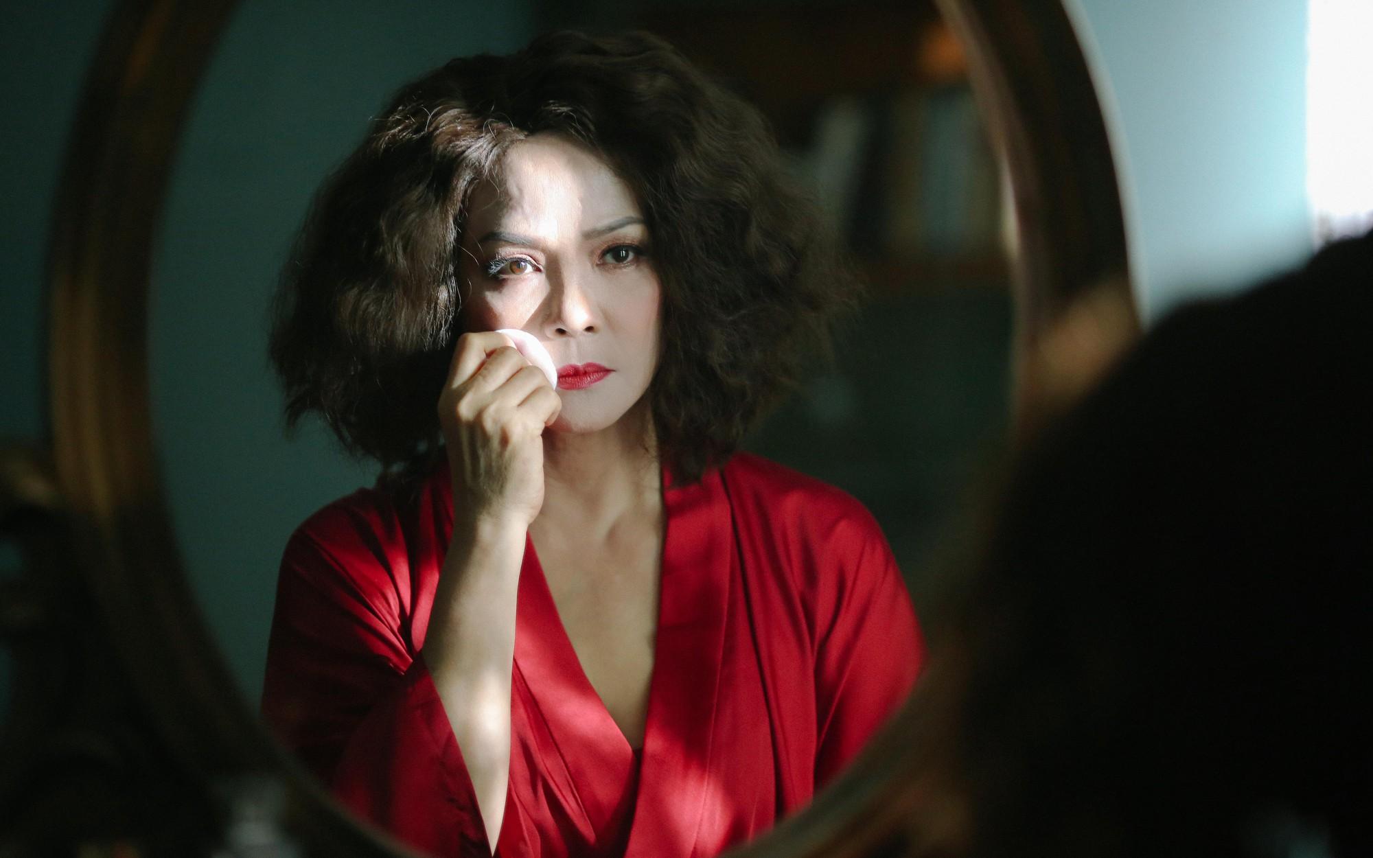 4 nhân vật trên màn ảnh Việt chứng tỏ danh vọng chưa chắc mang lại hạnh phúc cho một cô nàng thời hiện đại - Ảnh 5.