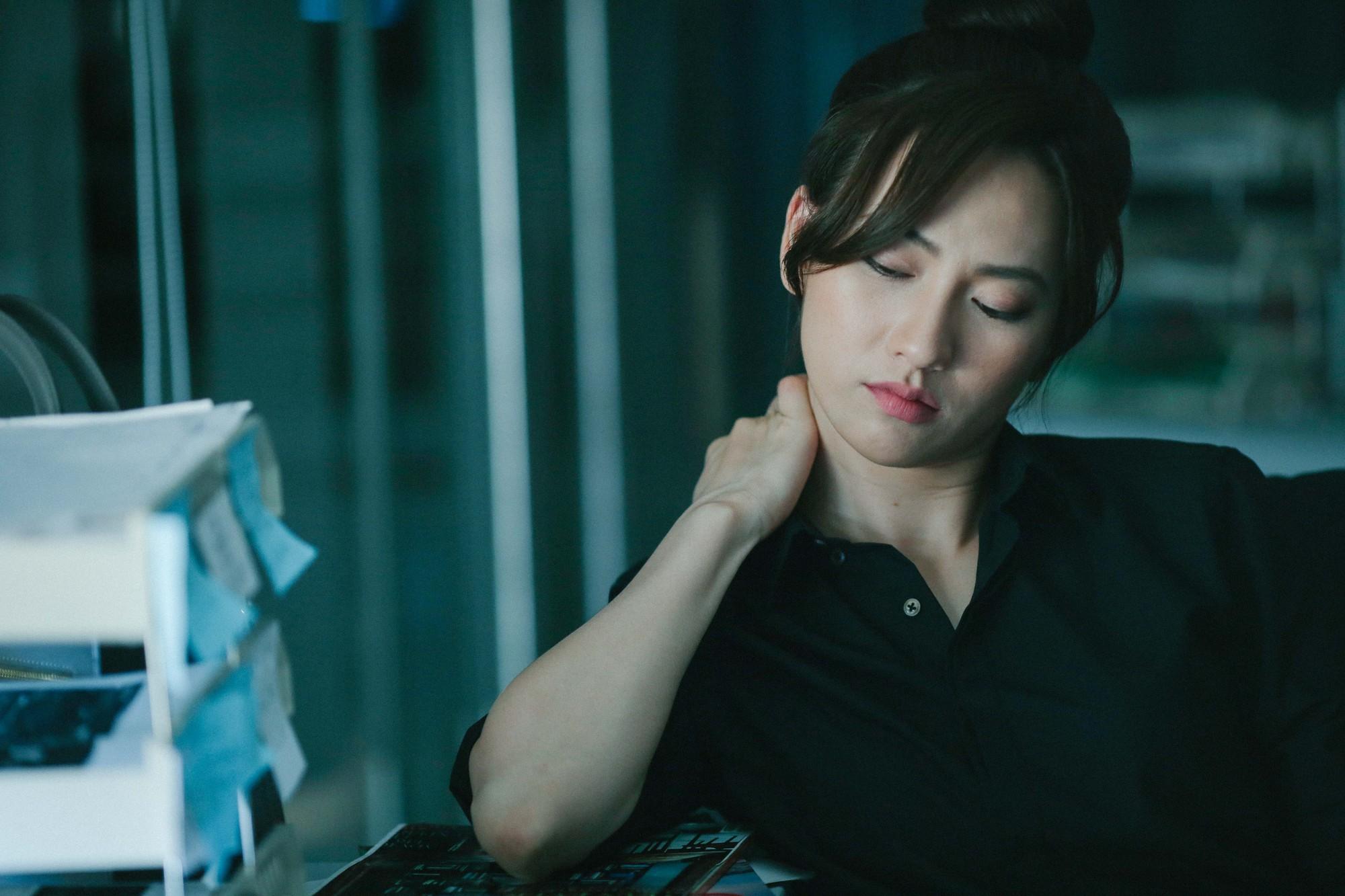 4 nhân vật trên màn ảnh Việt chứng tỏ danh vọng chưa chắc mang lại hạnh phúc cho một cô nàng thời hiện đại - Ảnh 6.