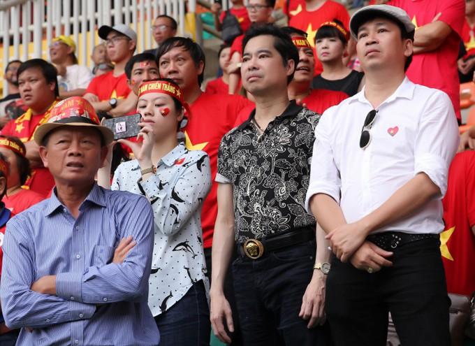 Ngọc Sơn tặng 250 triệu đồng cho Olympic Việt Nam sau thành tích lịch sử tại ASIAD 2018