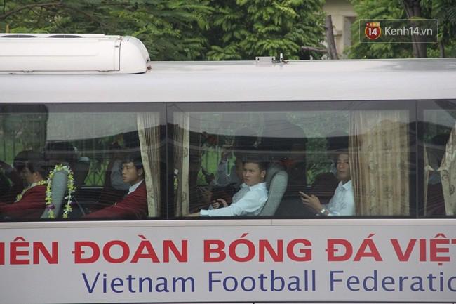 Nhiều khoảnh khắc ấn tượng trong lễ vinh danh đoàn thể thao Việt Nam trở về từ ASIAD 2018 57