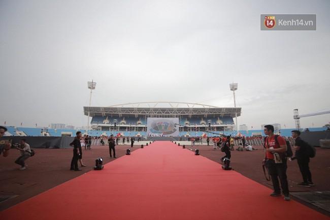Nhiều khoảnh khắc ấn tượng trong lễ vinh danh đoàn thể thao Việt Nam trở về từ ASIAD 2018 51