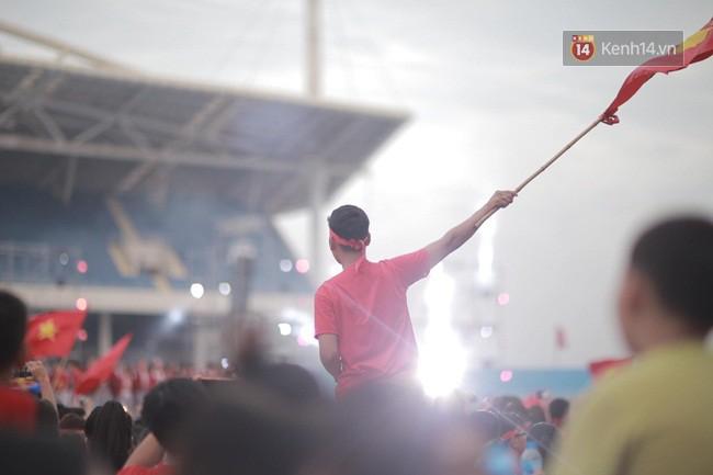 Nhiều khoảnh khắc ấn tượng trong lễ vinh danh đoàn thể thao Việt Nam trở về từ ASIAD 2018 21