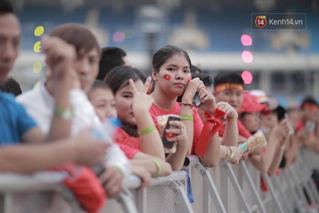 Nhiều khoảnh khắc ấn tượng trong lễ vinh danh đoàn thể thao Việt Nam trở về từ ASIAD 2018 52