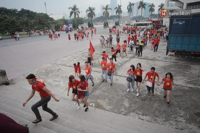 Nhiều khoảnh khắc ấn tượng trong lễ vinh danh đoàn thể thao Việt Nam trở về từ ASIAD 2018 55