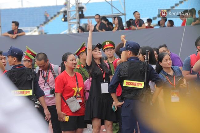 Nhiều khoảnh khắc ấn tượng trong lễ vinh danh đoàn thể thao Việt Nam trở về từ ASIAD 2018 27