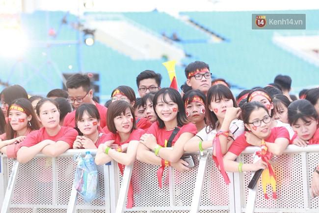 Nhiều khoảnh khắc ấn tượng trong lễ vinh danh đoàn thể thao Việt Nam trở về từ ASIAD 2018 43
