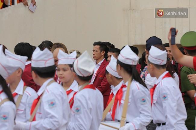 Nhiều khoảnh khắc ấn tượng trong lễ vinh danh đoàn thể thao Việt Nam trở về từ ASIAD 2018 26