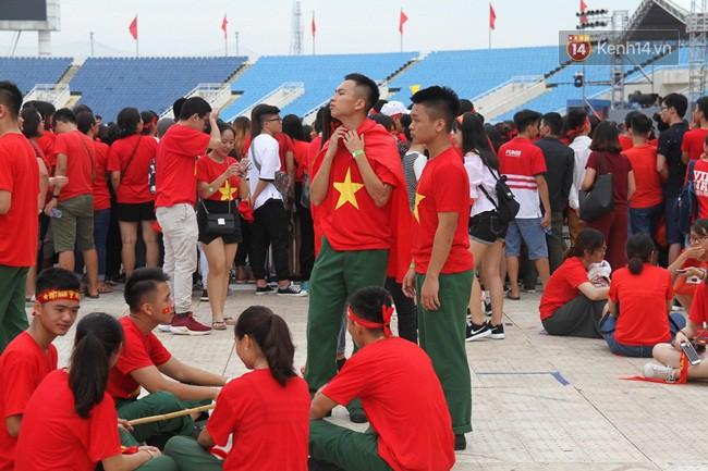 Nhiều khoảnh khắc ấn tượng trong lễ vinh danh đoàn thể thao Việt Nam trở về từ ASIAD 2018 41