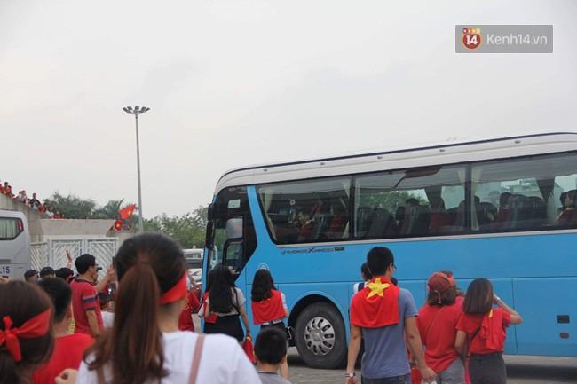 Nhiều khoảnh khắc ấn tượng trong lễ vinh danh đoàn thể thao Việt Nam trở về từ ASIAD 2018 59