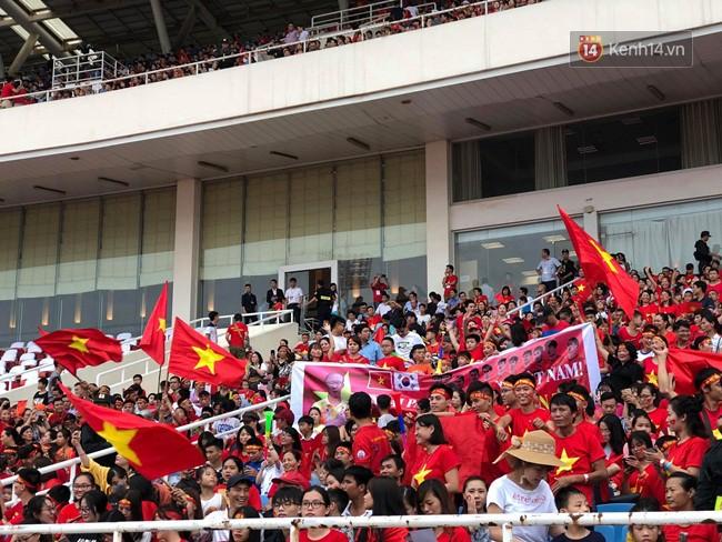 Nhiều khoảnh khắc ấn tượng trong lễ vinh danh đoàn thể thao Việt Nam trở về từ ASIAD 2018 39
