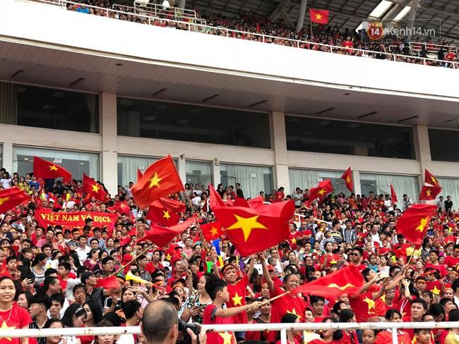 Nhiều khoảnh khắc ấn tượng trong lễ vinh danh đoàn thể thao Việt Nam trở về từ ASIAD 2018 40