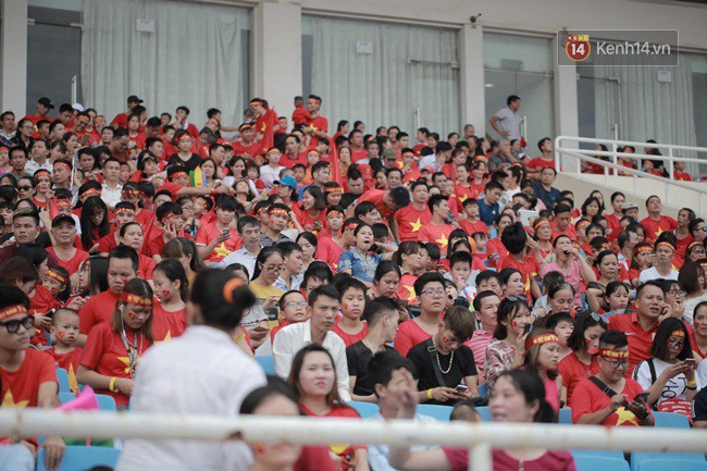 Nhiều khoảnh khắc ấn tượng trong lễ vinh danh đoàn thể thao Việt Nam trở về từ ASIAD 2018 53
