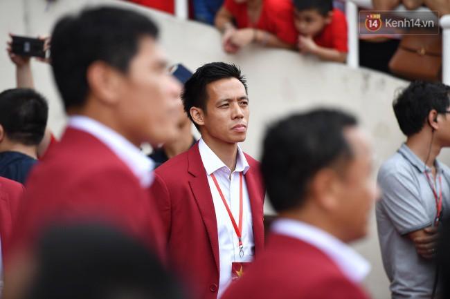 Nhiều khoảnh khắc ấn tượng trong lễ vinh danh đoàn thể thao Việt Nam trở về từ ASIAD 2018 31
