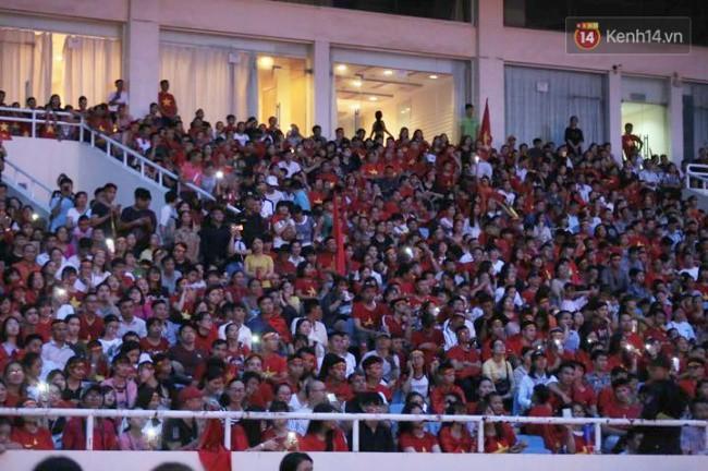 Nhiều khoảnh khắc ấn tượng trong lễ vinh danh đoàn thể thao Việt Nam trở về từ ASIAD 2018 18
