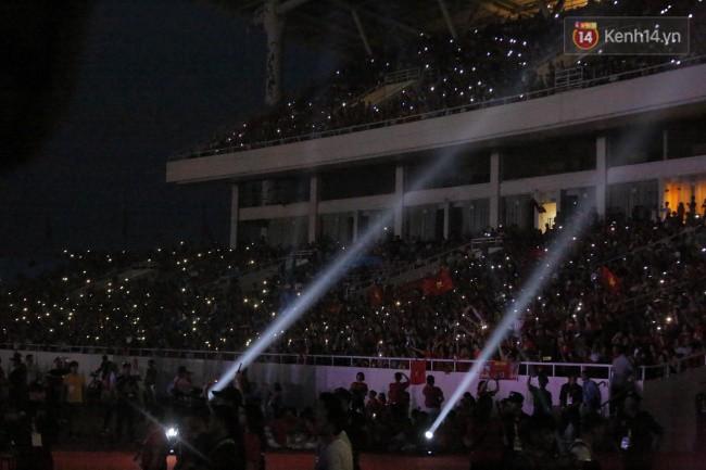 Nhiều khoảnh khắc ấn tượng trong lễ vinh danh đoàn thể thao Việt Nam trở về từ ASIAD 2018 10