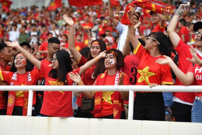 Nhiều khoảnh khắc ấn tượng trong lễ vinh danh đoàn thể thao Việt Nam trở về từ ASIAD 2018 38