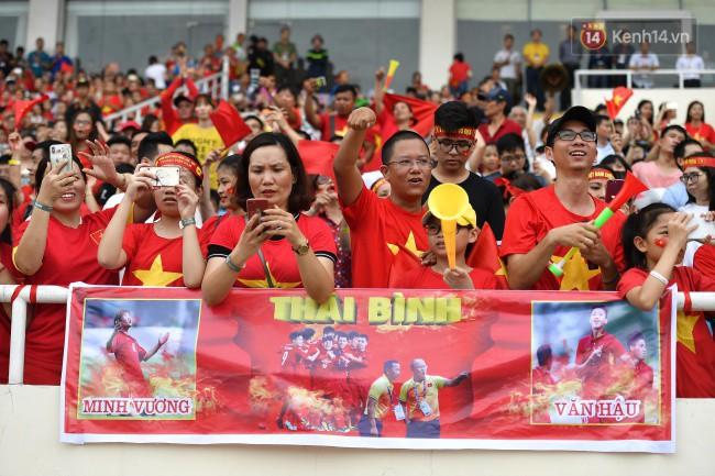 Nhiều khoảnh khắc ấn tượng trong lễ vinh danh đoàn thể thao Việt Nam trở về từ ASIAD 2018 37