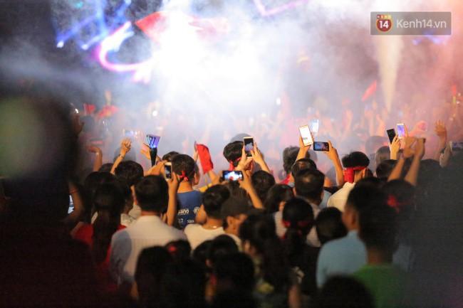 Nhiều khoảnh khắc ấn tượng trong lễ vinh danh đoàn thể thao Việt Nam trở về từ ASIAD 2018 11