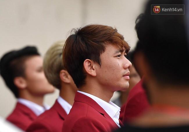 Nhiều khoảnh khắc ấn tượng trong lễ vinh danh đoàn thể thao Việt Nam trở về từ ASIAD 2018 36