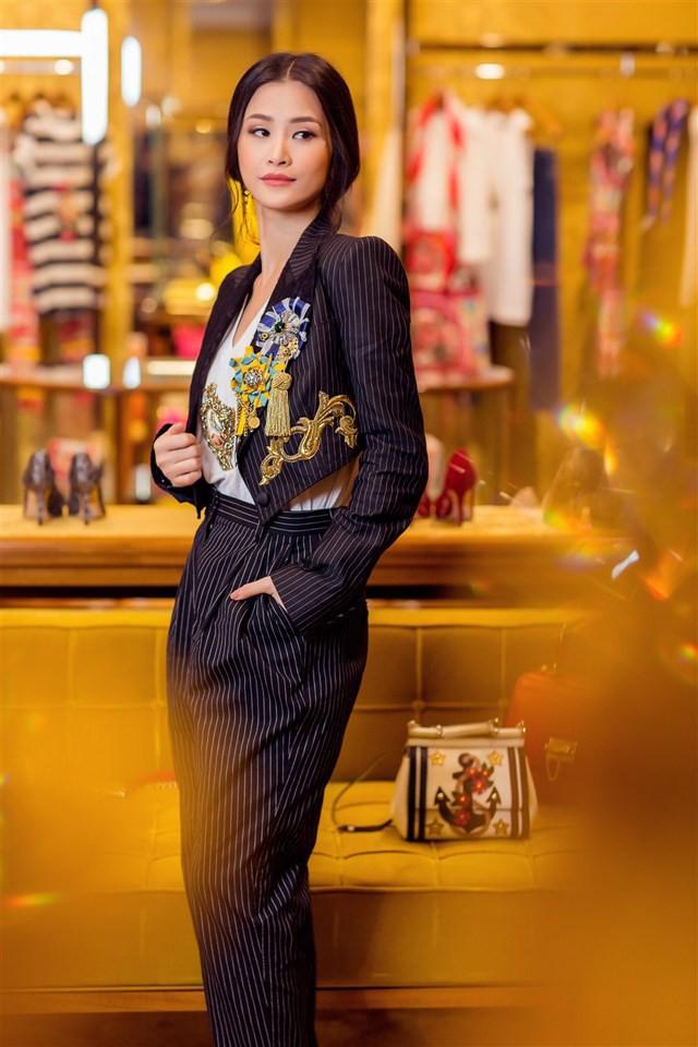 Dàn mỹ nhân Vbiz chạm ngõ 30: Sexy và giàu có với khối tài sản kếch xù khiến nhiều người ngưỡng mộ - Ảnh 6.