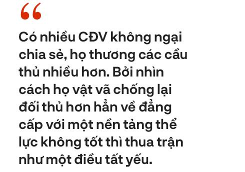 Những câu chuyện về Park Hang-seo, người HLV, người thầy, người bạn và người cha của Olympic Việt Nam - Ảnh 6.