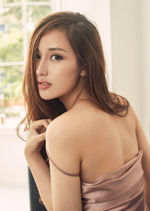 Dàn mỹ nhân Vbiz chạm ngõ 30: Sexy và giàu có với khối tài sản kếch xù khiến nhiều người ngưỡng mộ - Ảnh 1.